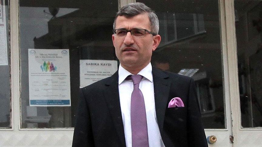 25 Aralık soruşturmasının hakimi Karaçöl gözaltında