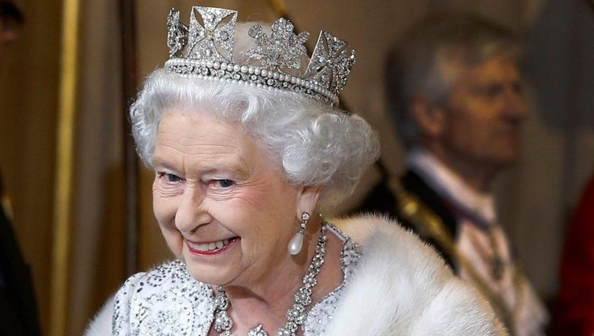Kraliçe Elizabeth 'tahttan inecek' iddiası
