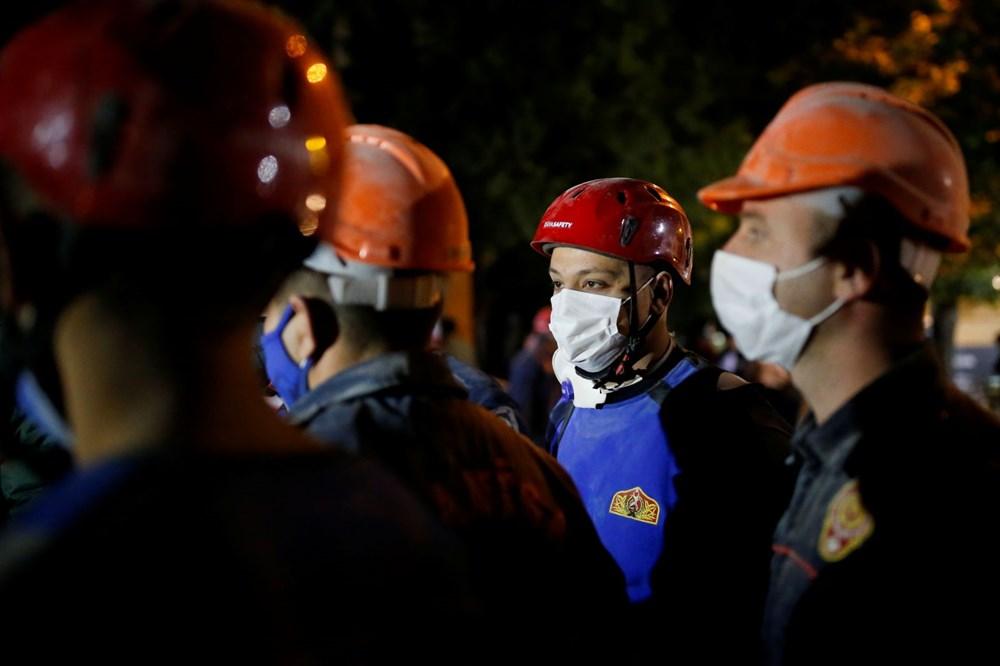 Reuters'ın gözünden isimsiz kahramanlar - 18