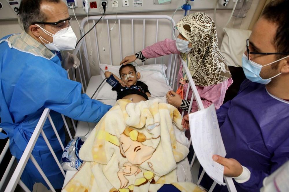 Corona virüste son durum: ABD salgının merkezi olmaya devam ediyor - 28