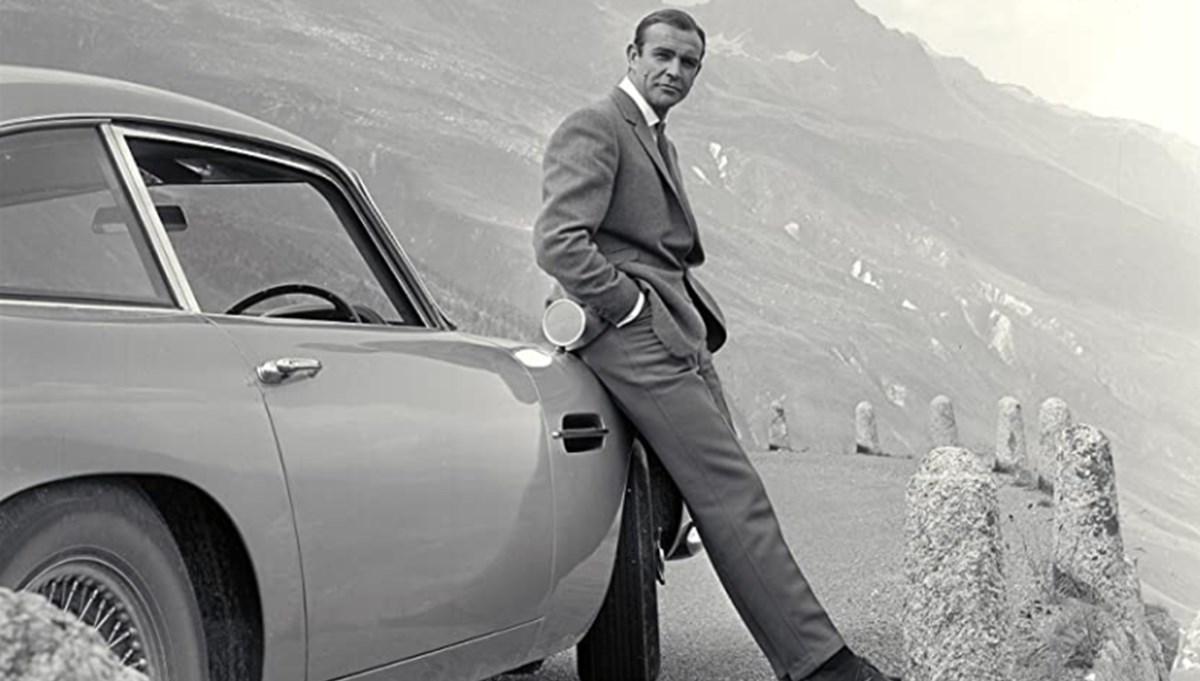 James Bond filminde kullanılan ikonik otomobil 25 yıl sonra bulundu
