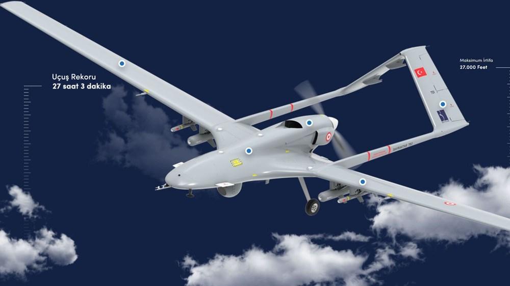 Türkiye'nin insansız deniz aracı sürüsü göreve hazırlanıyor (Türkiye'nin yeni nesil yerli silahları) - 13