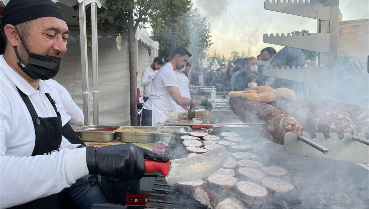 Konya GastroFest başladı