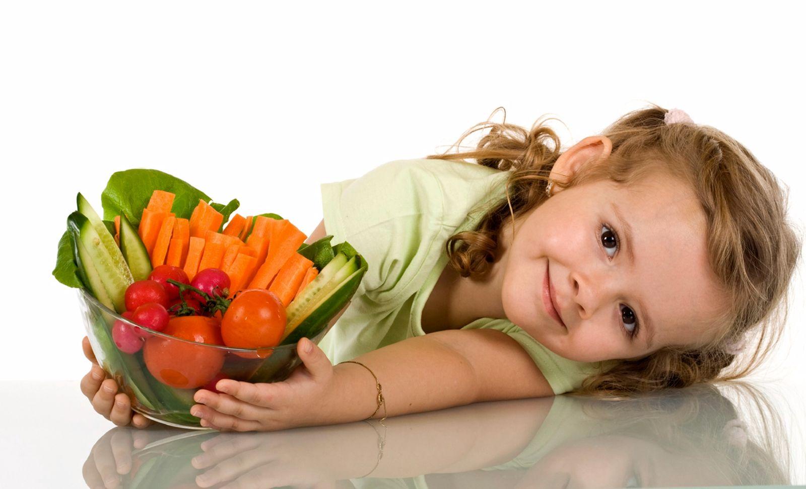Çocukların Bağışıklık Sistemini Güçlendirme
