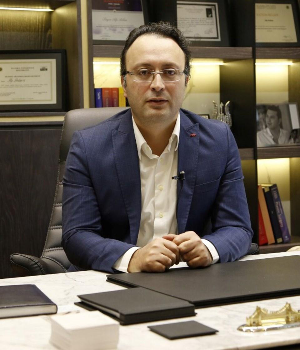 Op. Dr. Alp Aslan