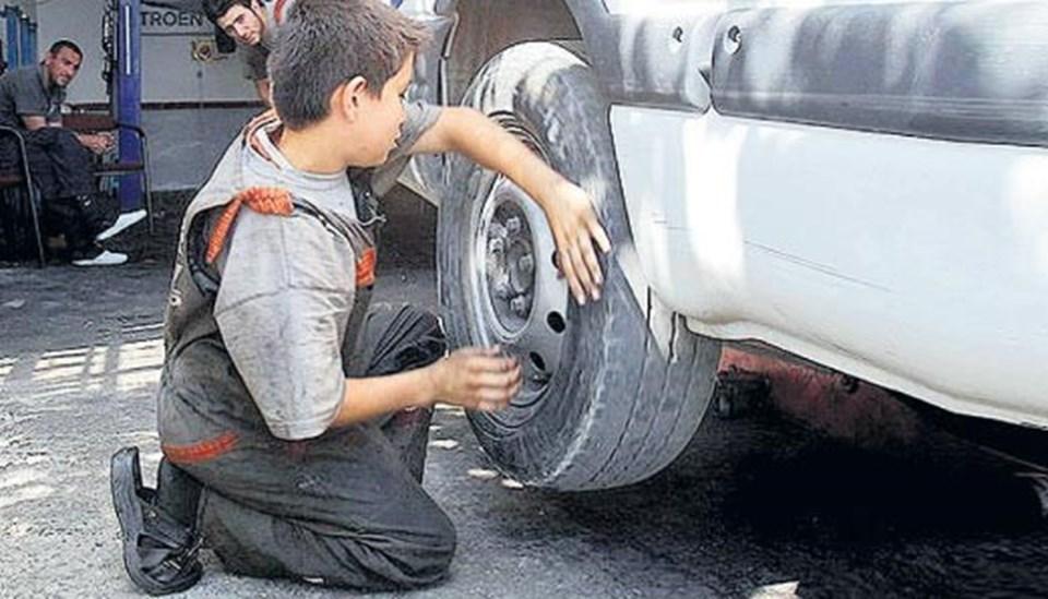 Korkunç Rapor: Çocuk işçi sayısı son 4 yılda 8,4 milyon arttı