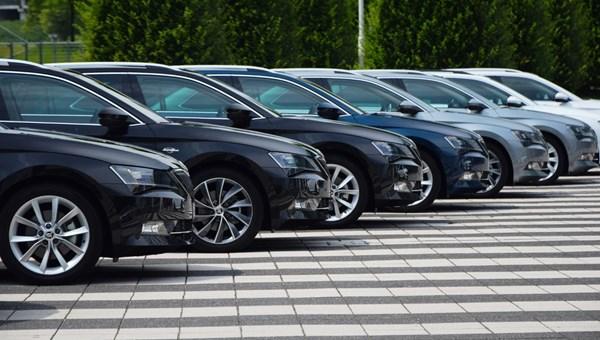 ODD Başkanı Ali Bilaloğlu: Otomotiv sektörü iyileşme sürecine girdi