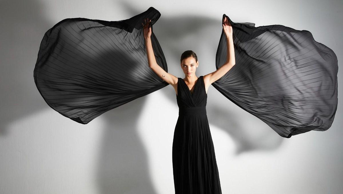 Fashion Week Istanbul'da ilk gün: 38 tasarımcı 29 moda şovu