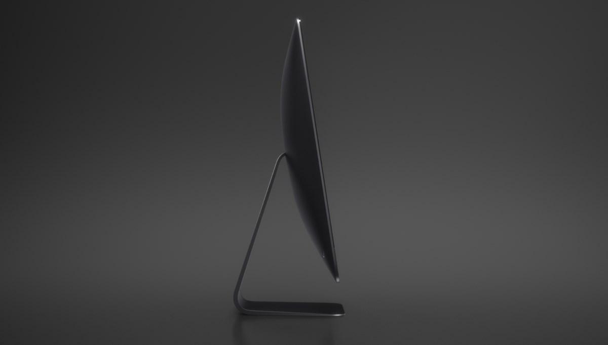 Apple iMac Pro'nun fişini çekti