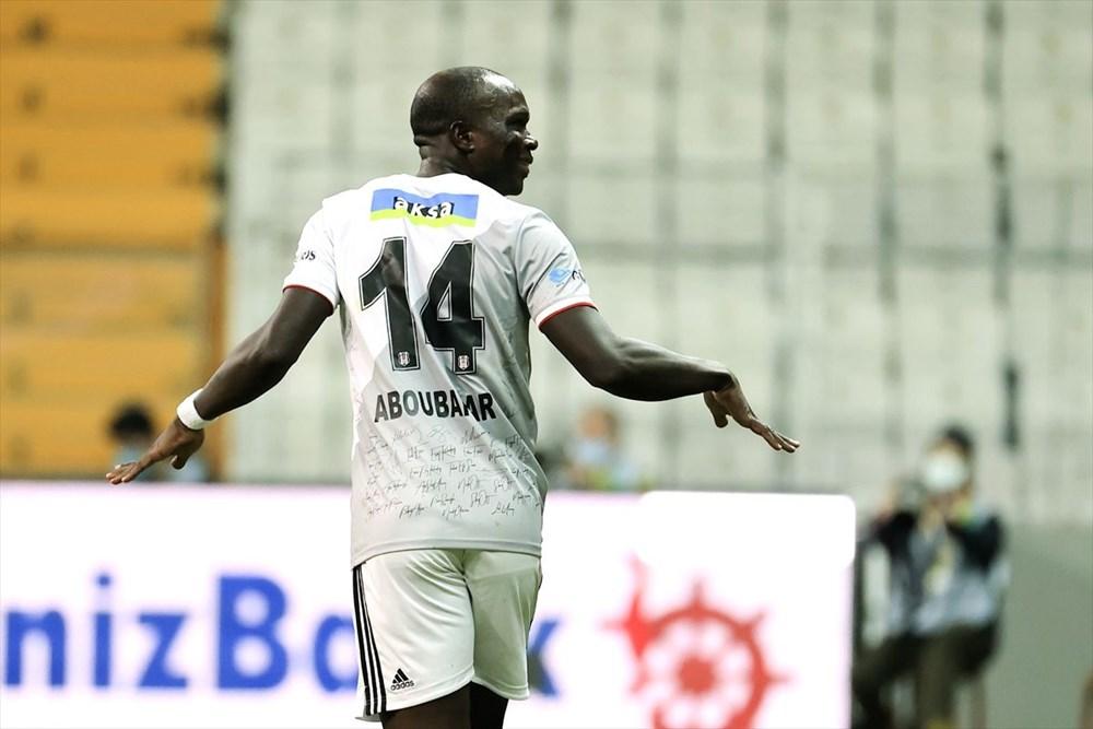 Kritik maçta kazanan Trabzonspor - 10