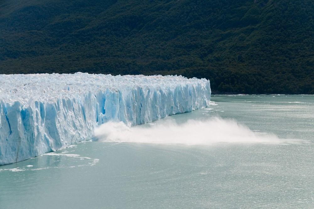Arktik'teki büyük tehlike: Donmuş haldeki metan yatakları çözünmeye başladı - 6