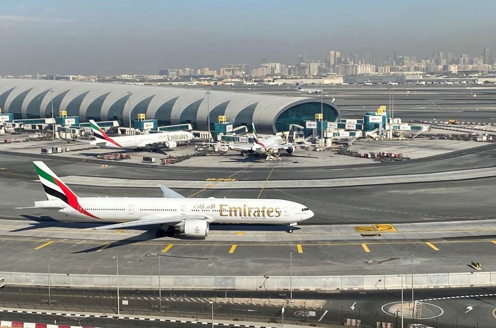 Dünyanın en işlek havalimanın yöneticisi: Aşı pasaportu olmadan uluslararası uçuşların yeniden başlaması mümkün değil - 2
