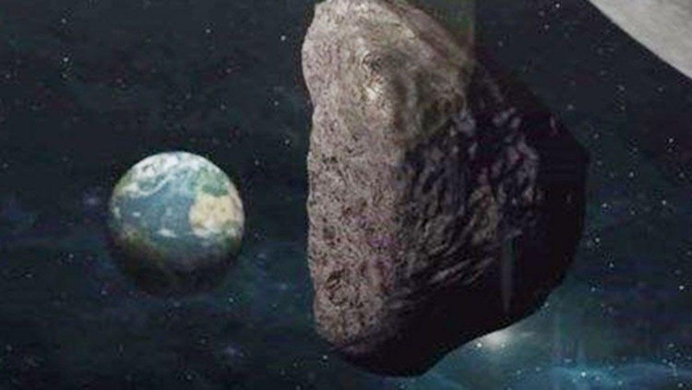Ünlü astrofizikçi uyardı: ABD seçimlerinden bir gün önce Dünya'ya göktaşı çarpabilir - 4