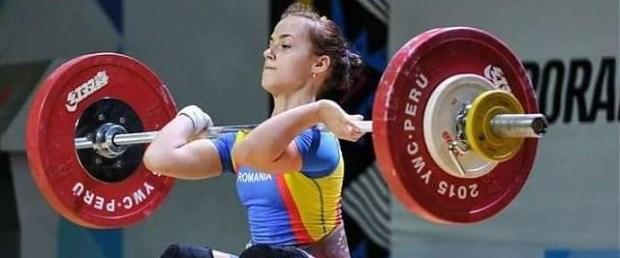 Image result for Alina-Alexandra Popovici