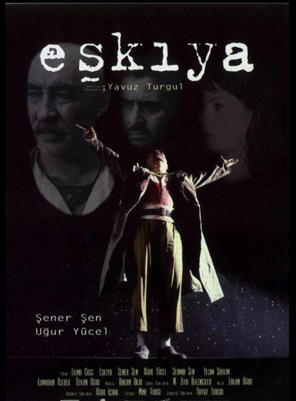 79. yaş gününde en iyi Şener Şen filmleri - 33