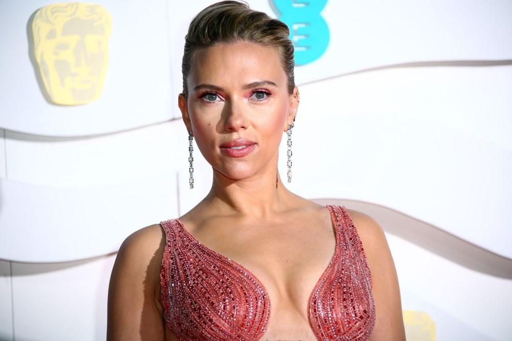 Scarlett Johansson: Kara Dul karakteri fazla cinselleştirildi - 3