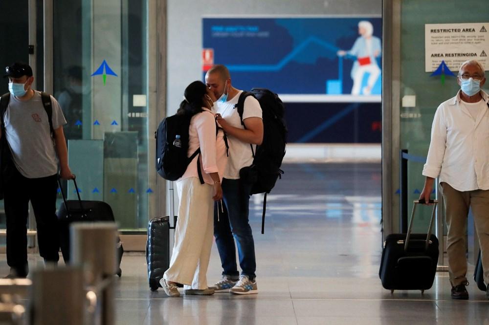 İspanya kapılarını yaz turizmine açtı: 10 milyon yabancı turist bekleniyor - 1