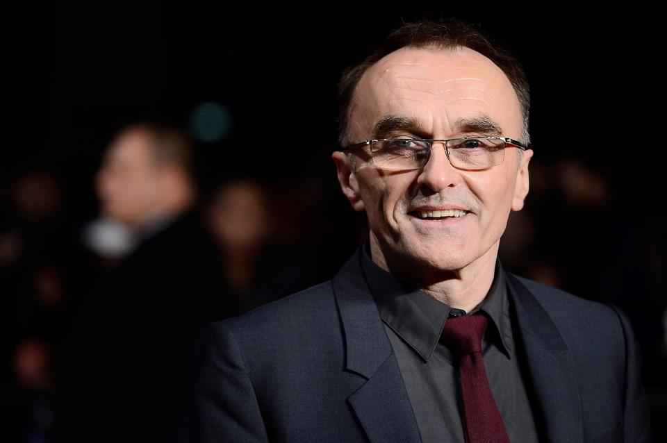 Trainspotting filmiyle tanınan Danny Boyle, 2009'da Milyoner filmiyle Oscar kazandı.