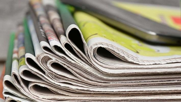 Son 10 yılda gazete tirajları yüzde 50'ye yakın azaldı