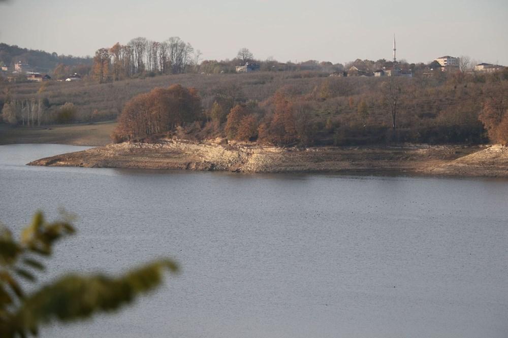 Kızılırmak Deltası'nda kuraklık tehlikesi - 9