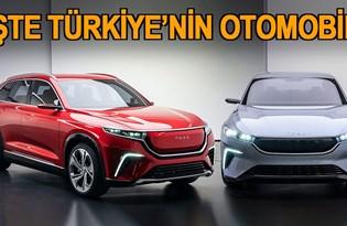 Yerli otomobil için ön sipariş açıklaması | NTV
