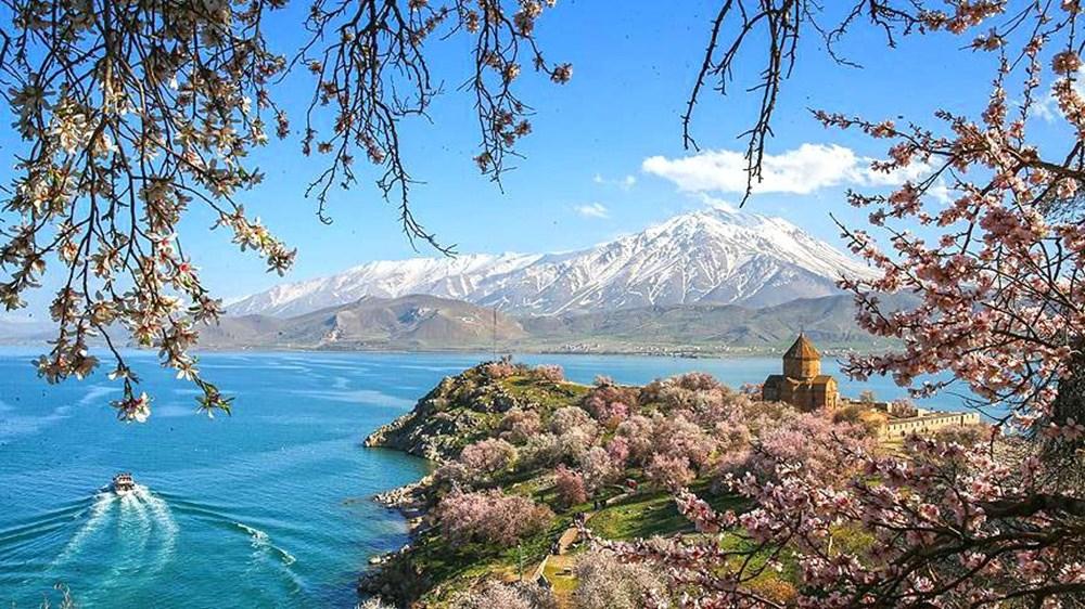 Türkiye'den UNESCO Dünya Kültür Miras Listesi'ne giren 19 eser - 24