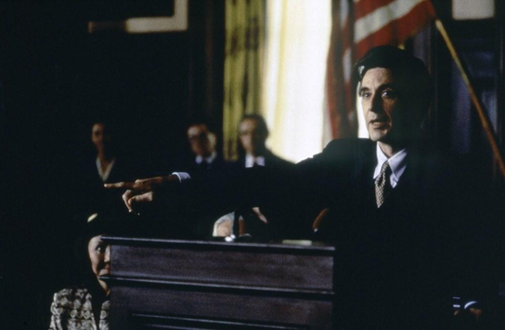 81. doğum gününde 81 fotoğrafla Al Pacino - 32