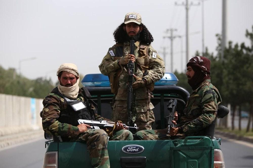 Taliban akan membentuk tentara reguler