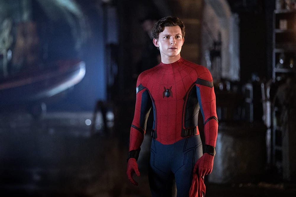 Marvel filmlerinin yeni takvimi açıklandı - 8