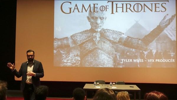 Game of Thrones'un gerçek sonunu kimse bilmiyordu