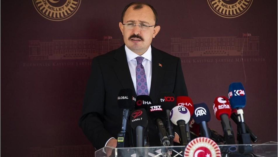 Mehmet Muş Ticaret Bakanı oldu (Mehmet Muş kimdir?)