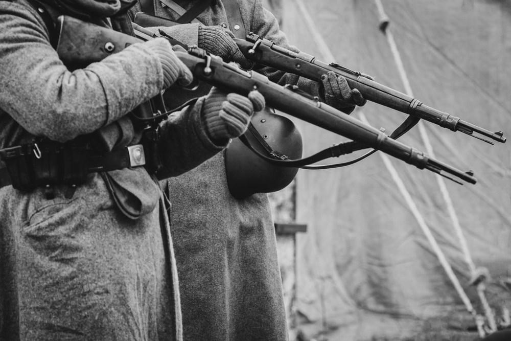 Naziler tarafından geliştirilen tarihteki ilk süpersonik silahın kalıntıları bulundu: Ses hızının beş katına ulaşabiliyordu - 4