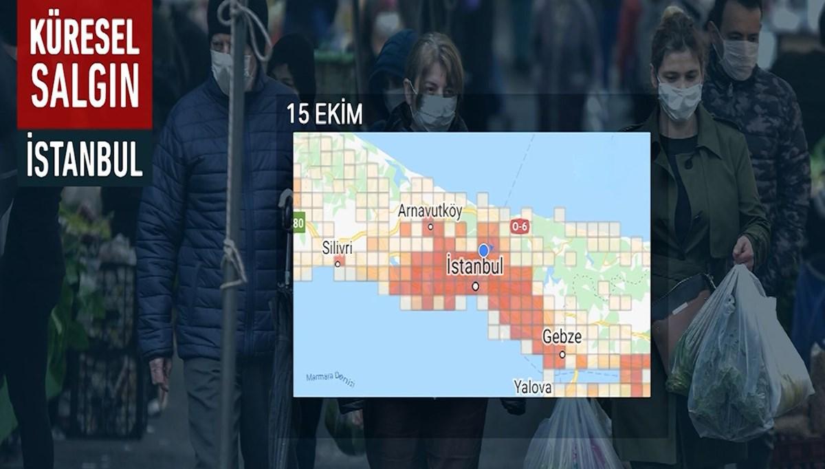 İstanbul'da vaka sayısı neden yüzde 50 arttı?