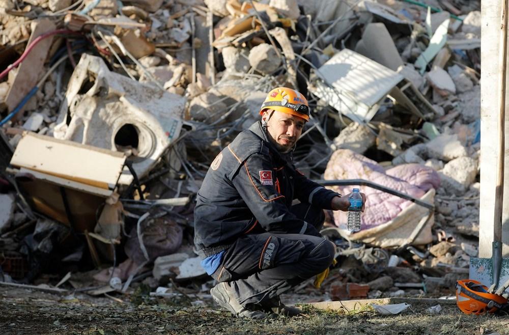 Reuters'ın gözünden isimsiz kahramanlar - 22