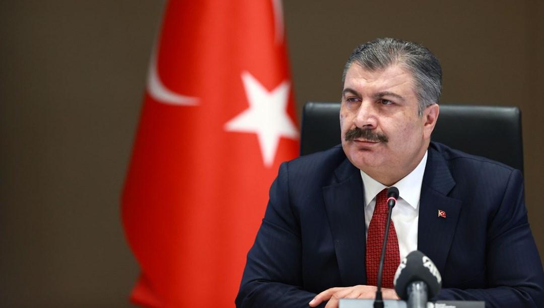 Sağlık Bakanı Fahrettin Koca: Kontrollü olarak normalleşme dönemi fiilen başladı (Bilim Kurulu Toplantısı)