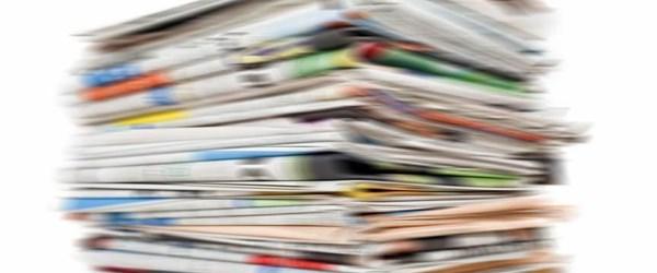 Günün spor gazeteleri (23 Mart 2018)