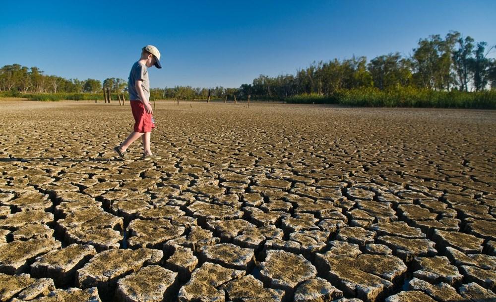 Güney Avrupa aşırı sıcaklarla mücadele ediyor: 45 dereceye ulaştı - 8
