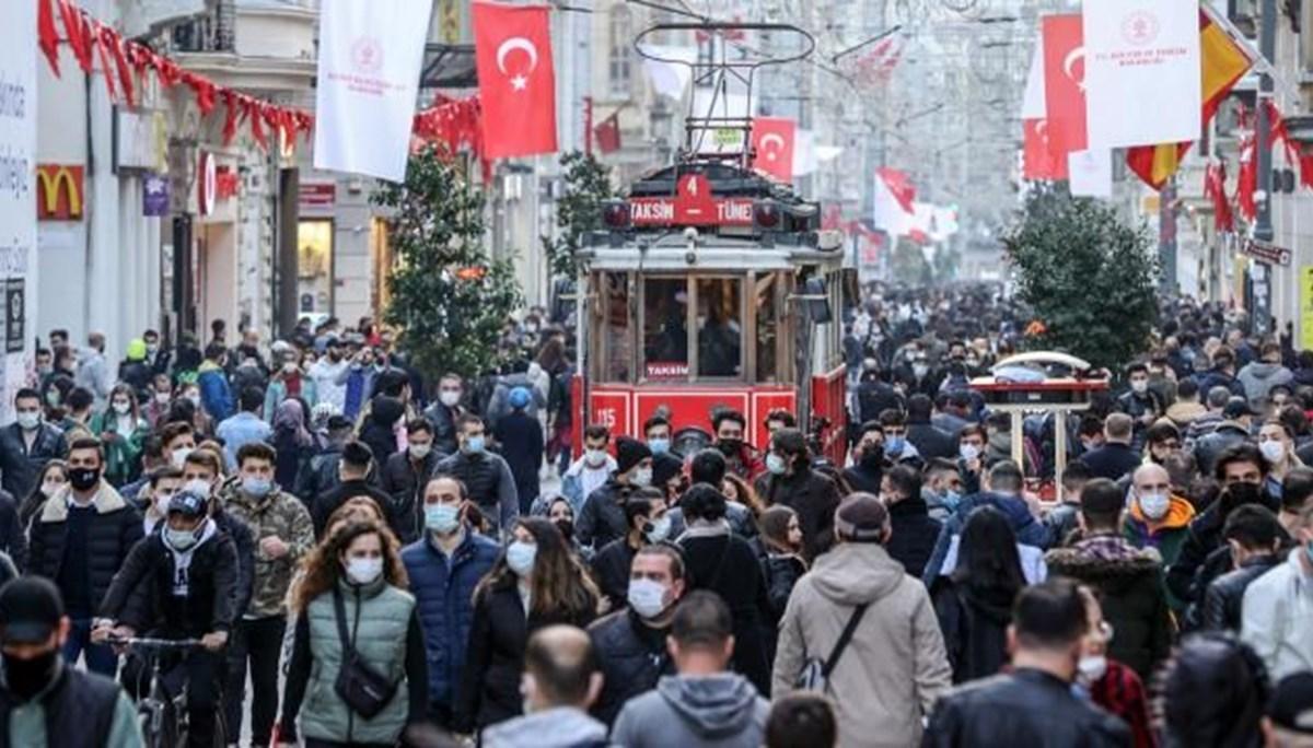 Hindistan varyantı Türkiye'de: Şu an için korkuya gerek yok