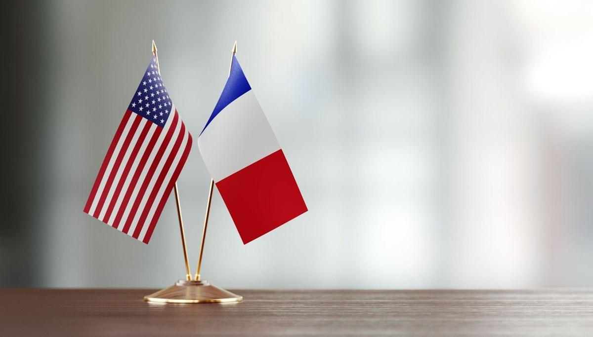 ABD-Fransa denizaltı krizi: Yalan ve ikiyüzlülük vardı