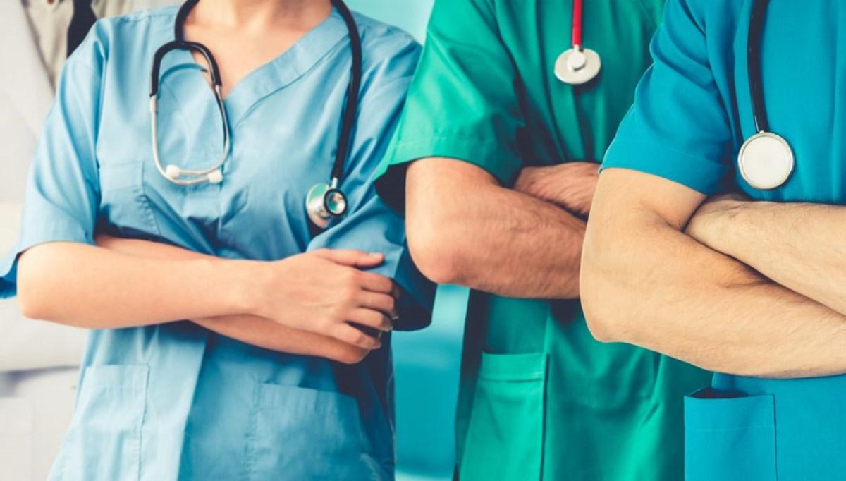 SON DAKİKA: Sağlık çalışanlarının istifa yasağı kalkıyor