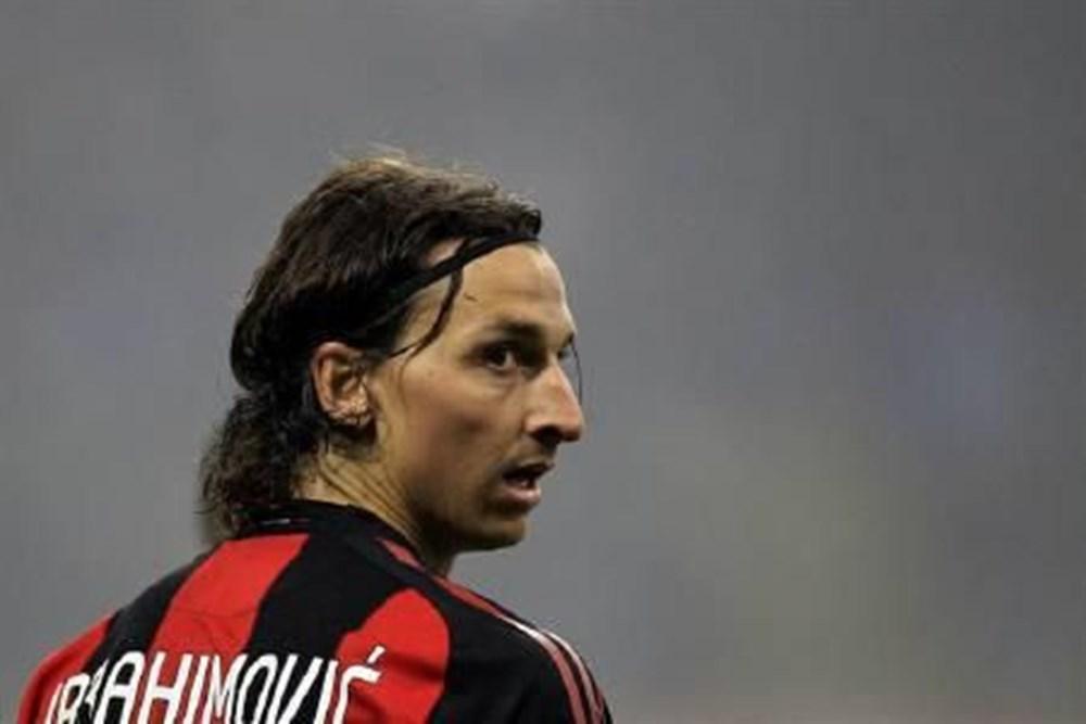 İbrahimovic'ten FIFA 21'e tepki: Size bu izni kim verdi - 2