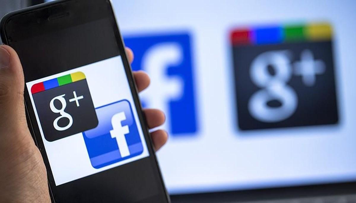 Fransa'dan internet devlerine ihtar