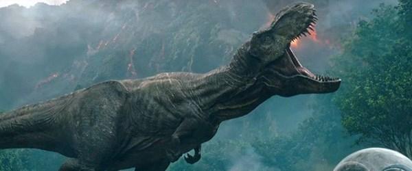 Netflix'ten Jurassic World dizisi