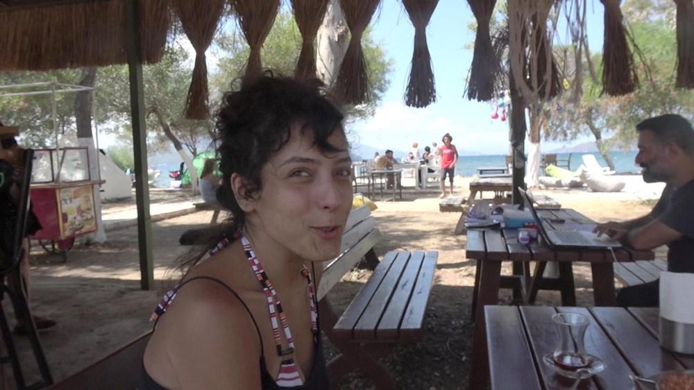 Sahiller çadır kente döndü: Günlüğü 45 liraya tatil - 10