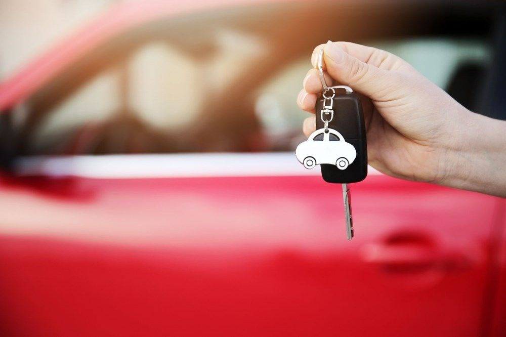 İkinci elde en çok satılan 10 otomobil markası - 14