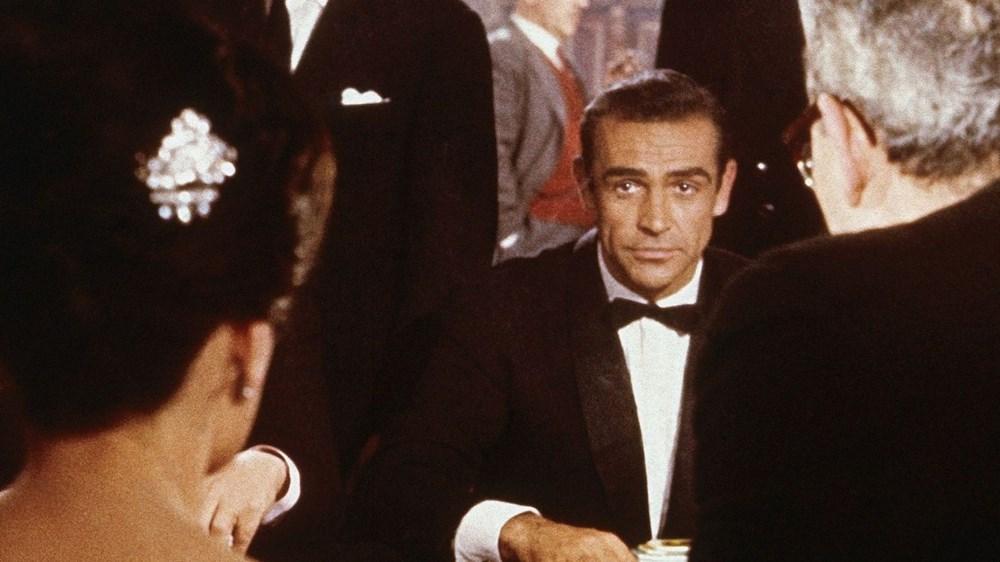 'En iyi James Bond' Sean Connery'ye 90. doğum günü kutlaması - 10