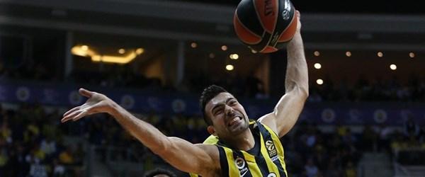 Fenerbahçe Doğuş ve Olimpiakos karşı karşıya