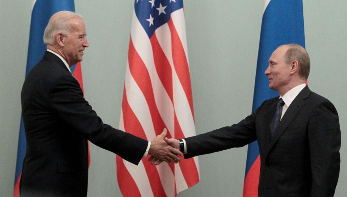 Kritik görüşme öncesi Rusya'dan açıklama