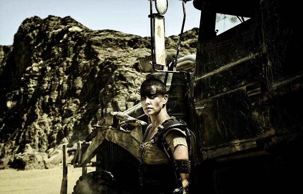 Max:Fury Road'da Charlize Theron'un yerine Anya Taylor-Joy - 4