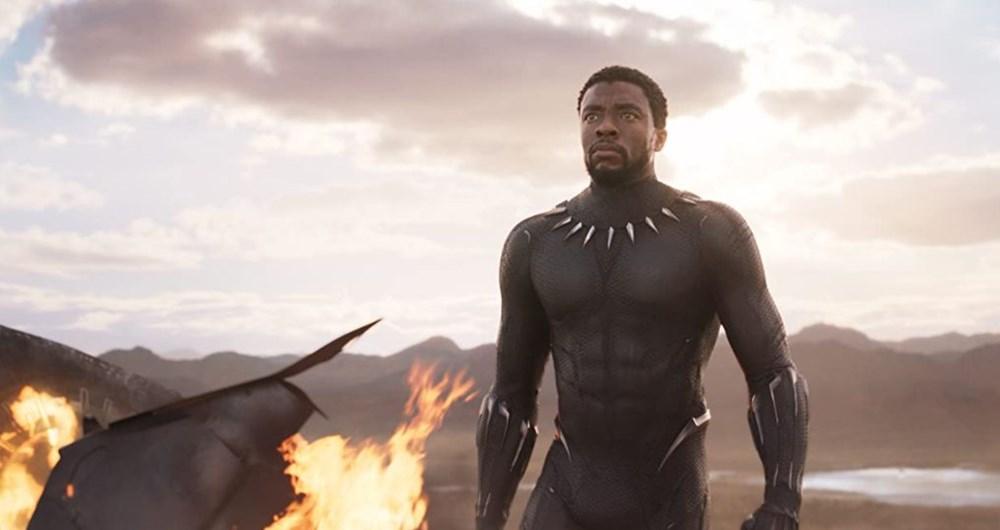 Ryan Coogler: Chadwick Boseman'sız Black Panther 2'yi yazmak işkence - 9